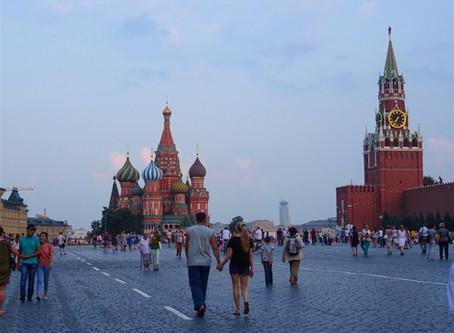 Rudé náměstí: Místo, které psalo kapitoly moskevských dějin