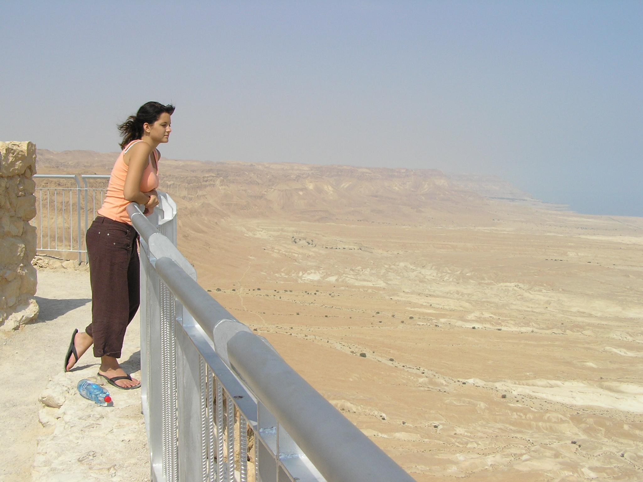Massada, Izrael