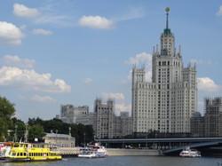 """""""Stalinovy sestry"""", Moskva"""