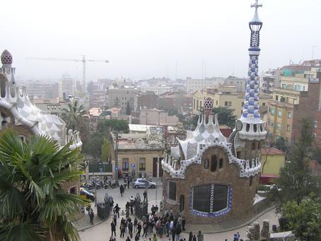 10 důvodů, proč navštívit Barcelonu