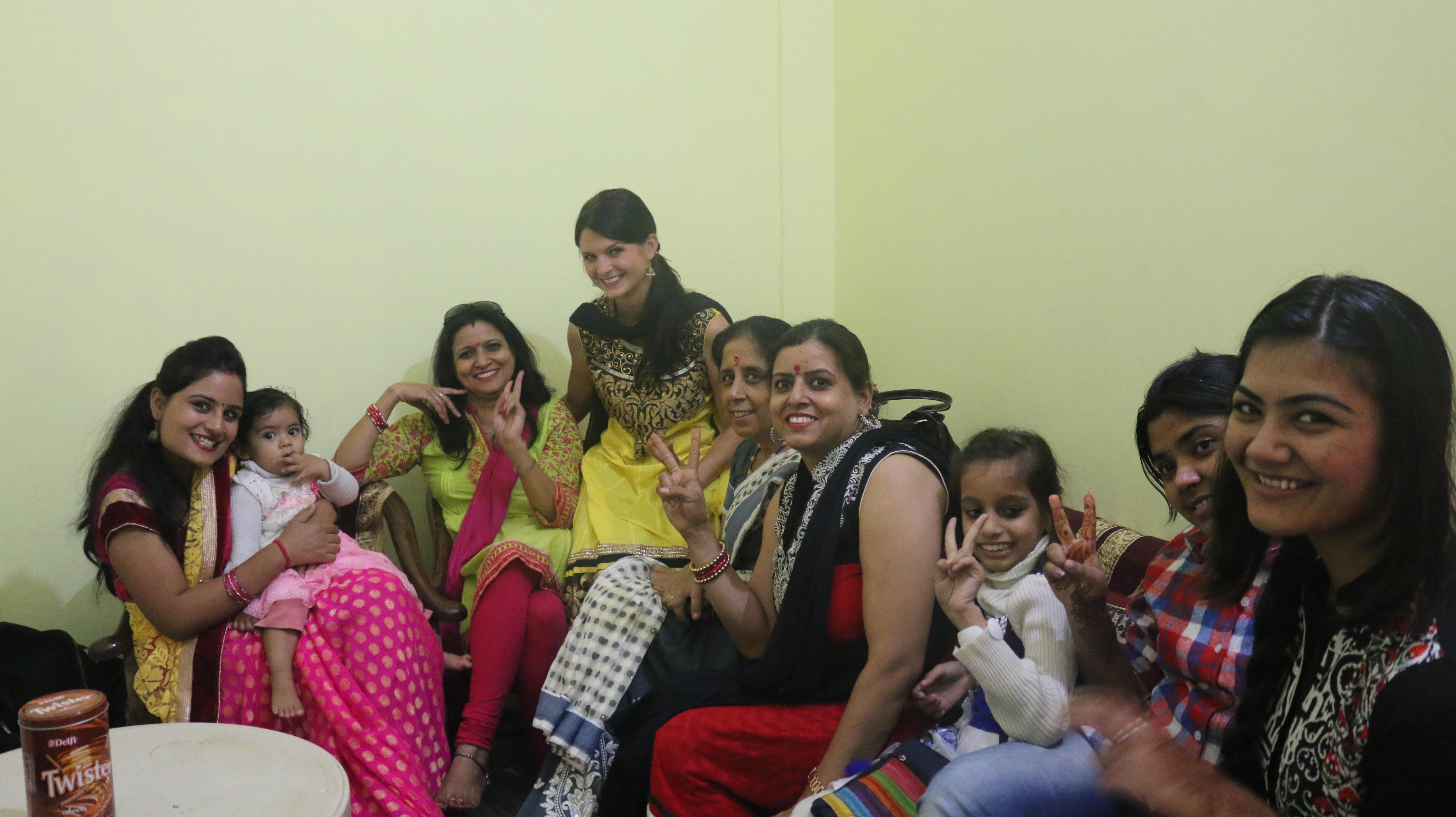 Dillí, Indie