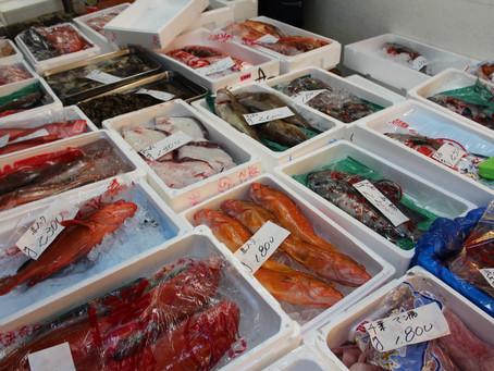 Trh Cukidži: Největší rybí trh na světě a místo, kde ochutnat nejčerstvější suši