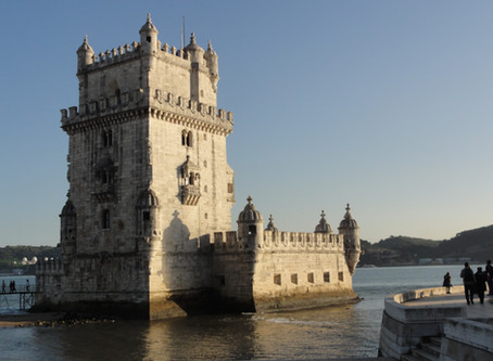 Torre de Belém: Symbol portugalského zlatého věku