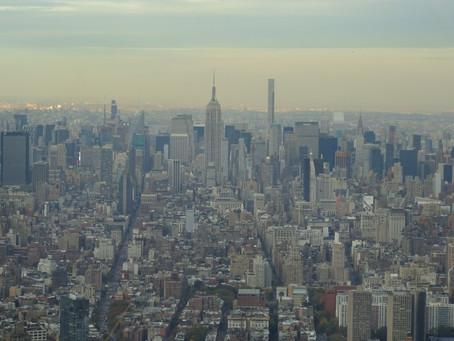 Filmová místa v New Yorku: Vydejte se s námi po stopách vašich oblíbených filmů a seriálů