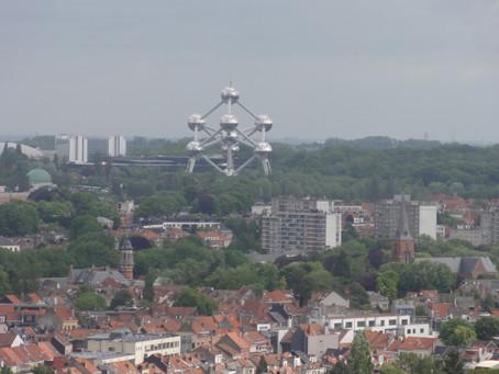 Atomium: Fascinující symbol Bruselu