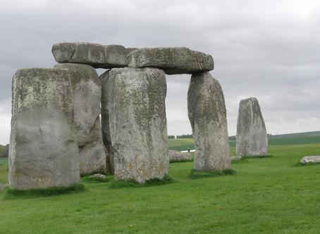 Návštěva Stonehenge: Praktické informace + vstupné – kdy, kde, jak a za kolik?