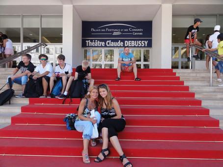 Cannes: Filmová perla Azurového pobřeží