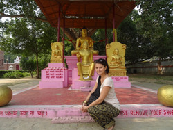 Sarnáth, Indie