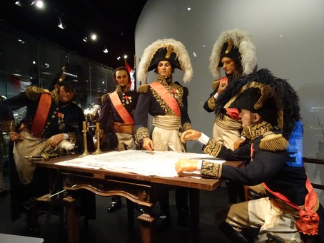Waterloo: Co uvidíte na místě slavné bitvy, která změnila osud Evropy?