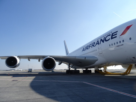 Letiště Charles de Gaulle: Poznejte největší letiště v Evropě a jeho skrytá zákoutí