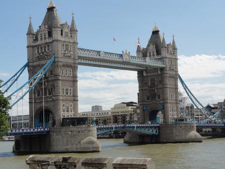 15 zajímavých faktů o Londýně: Tohle jste o britském hlavním městě ještě neslyšeli!