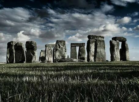 Stonehenge: 10 zajímavostí o mystické památce aneb věděli jste, že...?