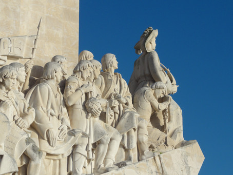 Lisabon: Město v kopcích se slanou vůní Atlantiku a hrdou námořní minulostí