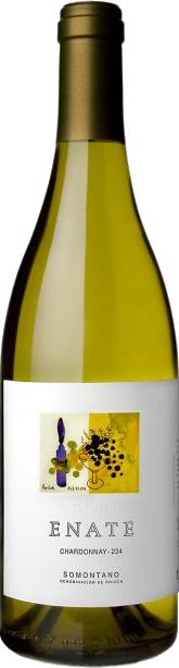 Enate Chardonnay 234 伊納提_夏多內新釀白