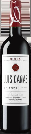Luis Canas Crianza 路易士‧肯納斯_久藏