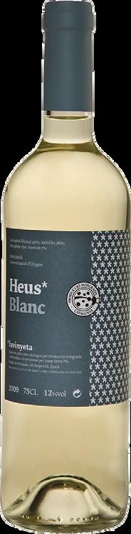 Heus Blanc 曾經_新釀白