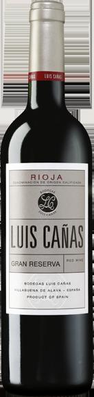 Luis Canas Gran Reserva 路易士‧肯納斯_特藏