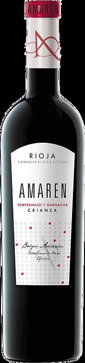 Amaren Crianza 阿瑪嵐_久藏酒