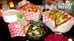 Hot Buffet Stockport
