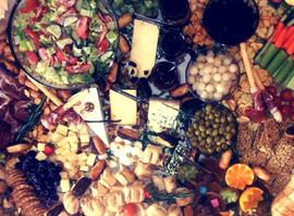 Grazing Table Cheshire