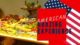 American Grazing Experience