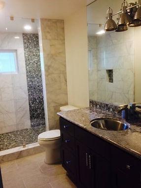 Bathroom Remodeling by Austin Design