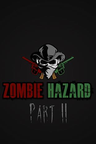 3WhiteEskimos - Zombie Hazard Part 2 (2015)