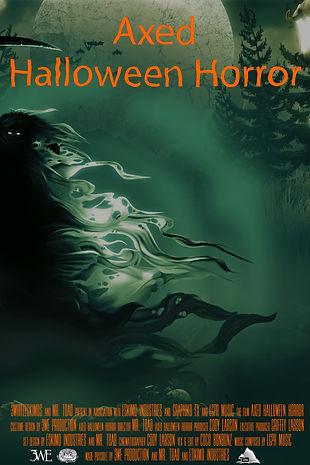 3WhiteEskimos - Axed (Halloween Horror) (2016)
