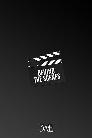 3WhiteEskimos - 3WE: Behind the Scenes (2015-)