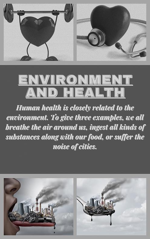 Environment and Health (11 ene 2021 13 1