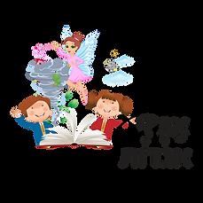לוגו אגדע, אגדות ומדעים