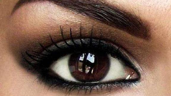 Dark Brown (Eyedrops)