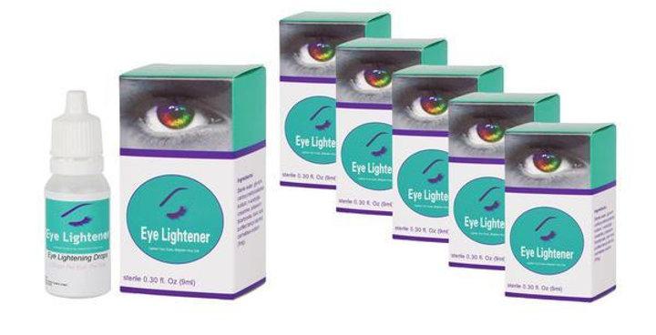 Eyelightener - Lightening & Brightening Drops