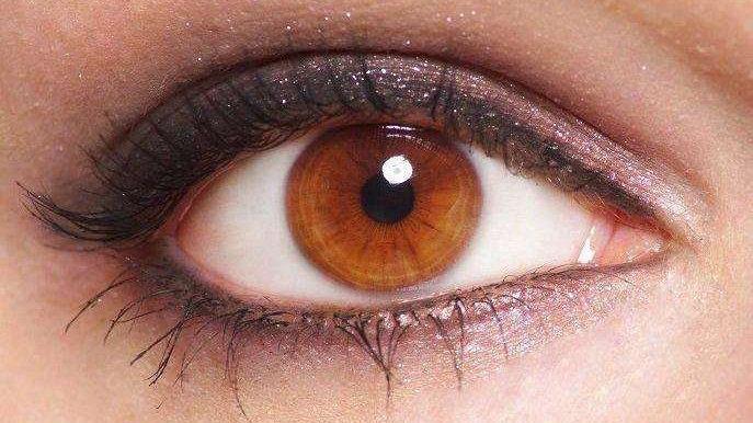 Light Brown (Eyedrops)