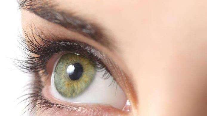 Light Green (Eyedrops)