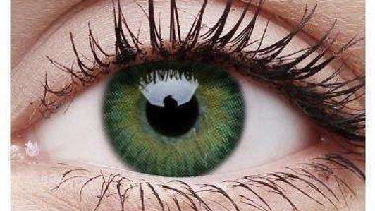 Dark Green (Eyedrops)