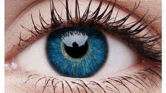 Dark Blue (Eyedrops)