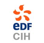 Cliquez pour rejoindre le site EDF CIH