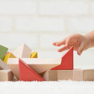 8 ways to encourage your toddler's language skills
