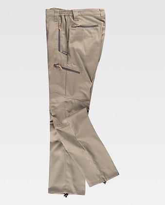 Pantalons sport WORKTEAM