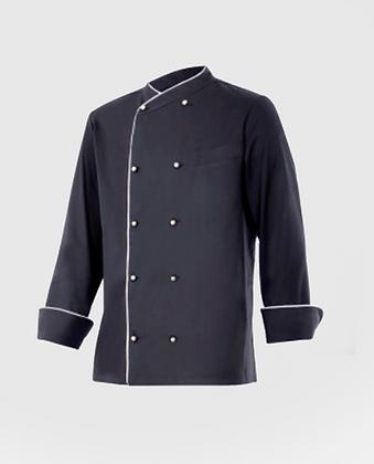 Camisa cuiner maniga llarga VELILLA