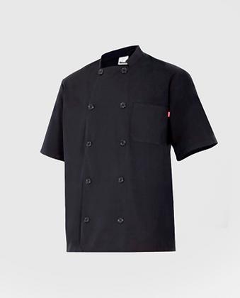 Camisa cuiner maniga curta VELILLA
