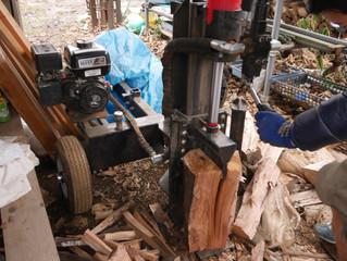 薪の販売を開始します