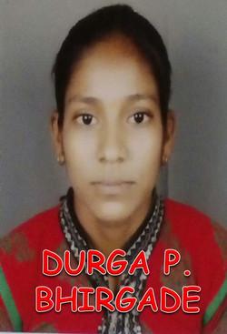 (91) Durga Prakash Bhirgade