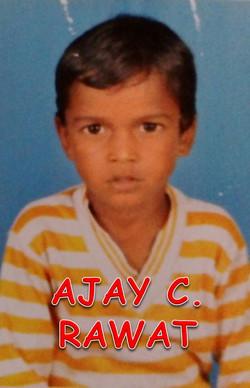 (56) Ajay Chaganlal Rawat