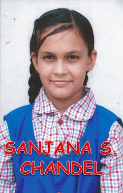 (8) Sanjana Santosh Chandel