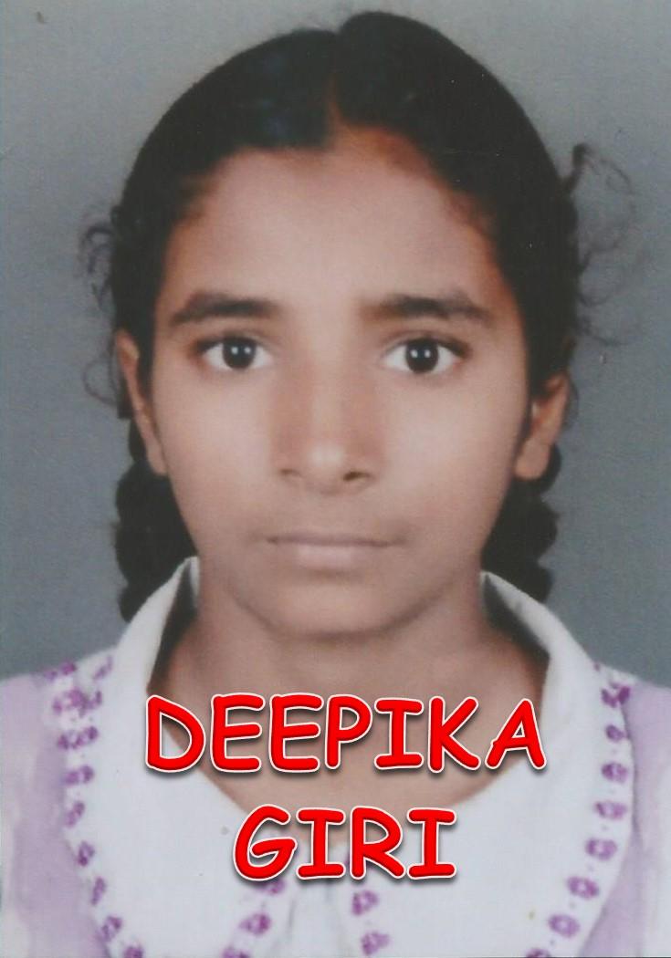 (93) Deepika Giri