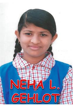 (55) Neha Lakhan Gehlot