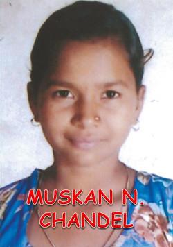(97) Muskan Naresh Chandel(1)
