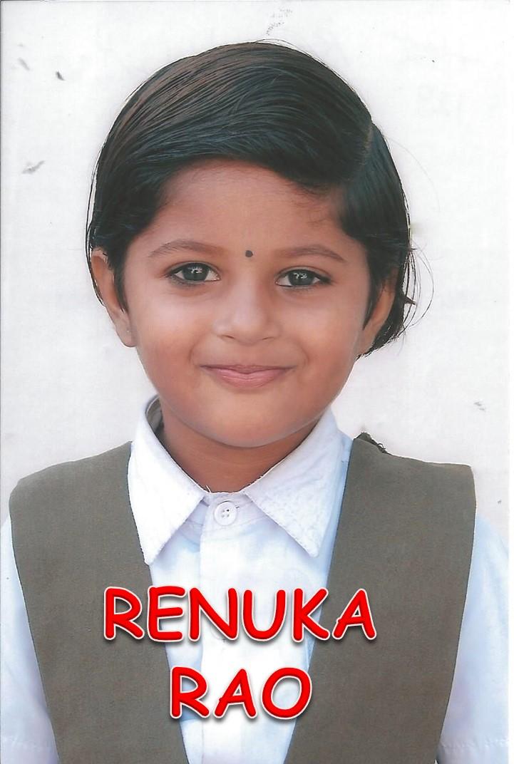 (129) Renuka Rao